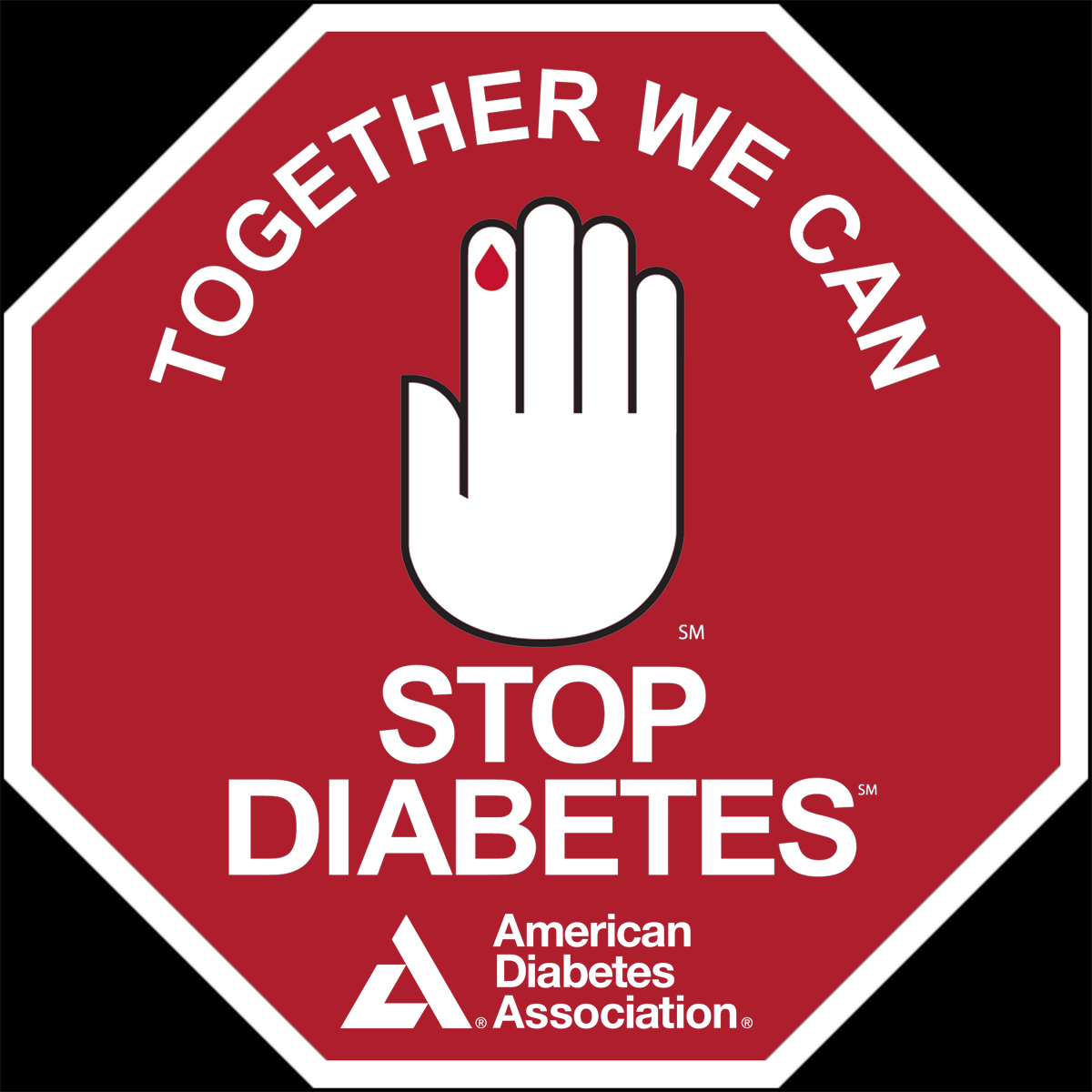 Together We Can Stop Diabetes ...